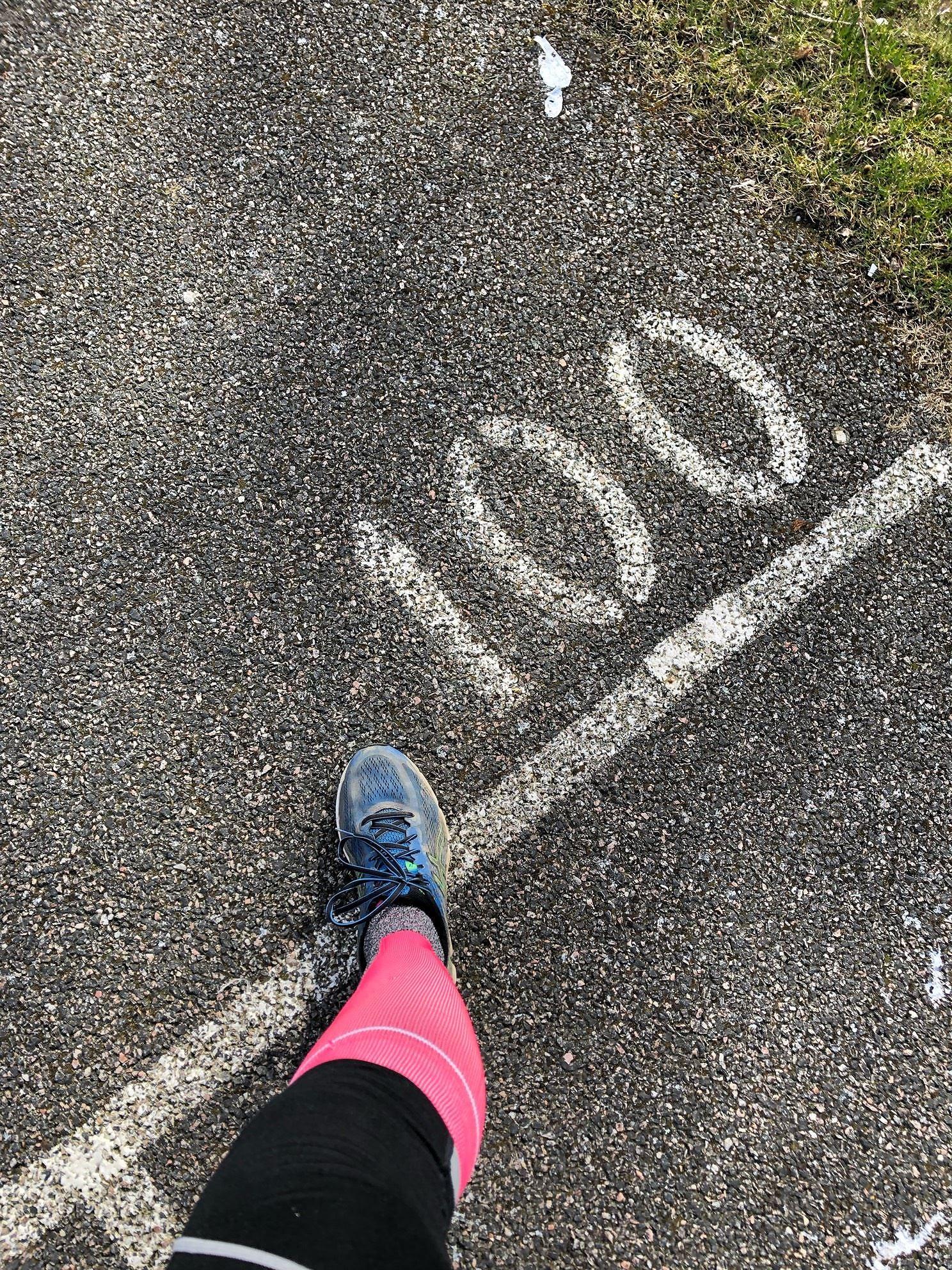 Löpning som terapi