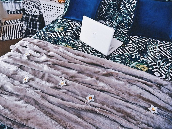 Spring Ready Bedroom | Jucelma Da Silva
