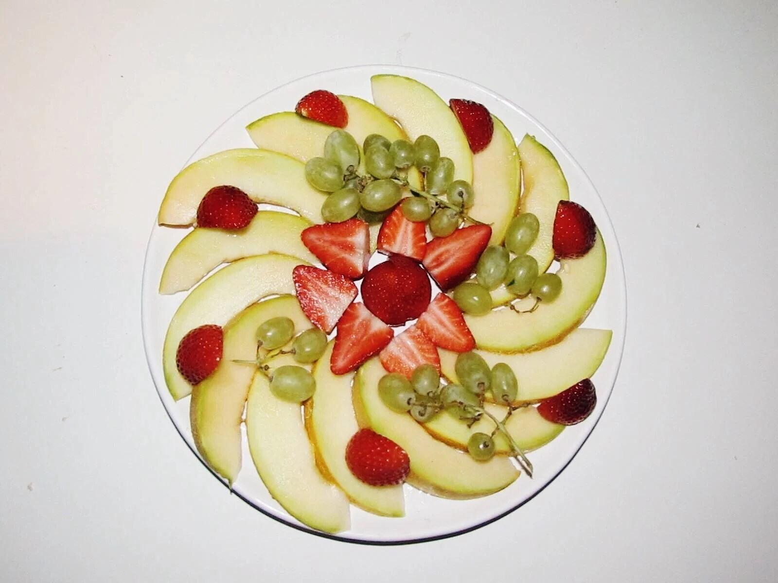 Myskväll & frukt