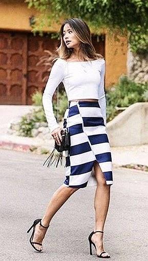 Perfekta outfits