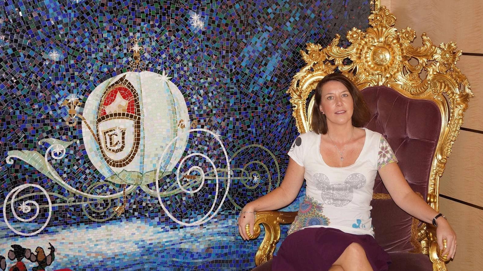 Disneysemester är tillbaka efter blogguppehåll!