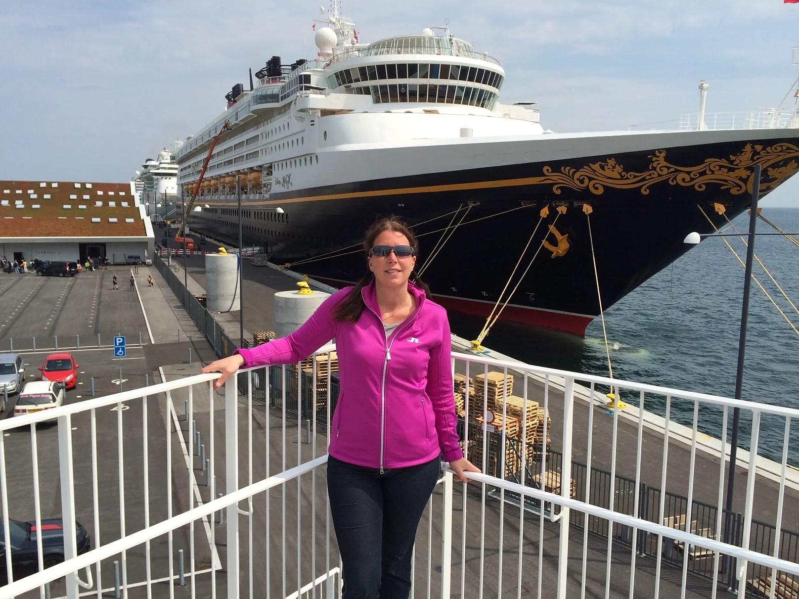 Disney Cruise Line släpper nya rutter för 2018