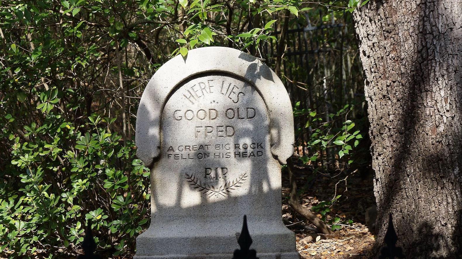 Restaurang med Haunted Mansion tema?