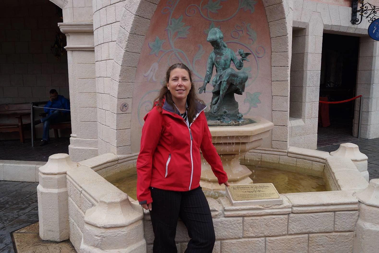 Vuxnas Topp 10 Tips för Disneyland Paris