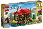 LEGO Creator 31048 Strandhus