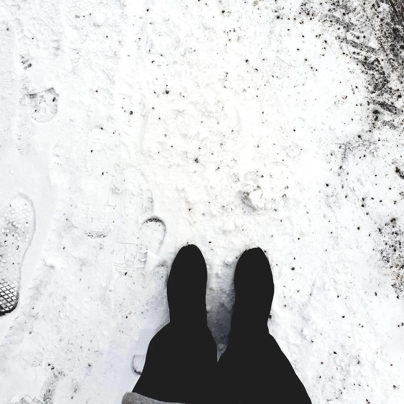 Tunga steg