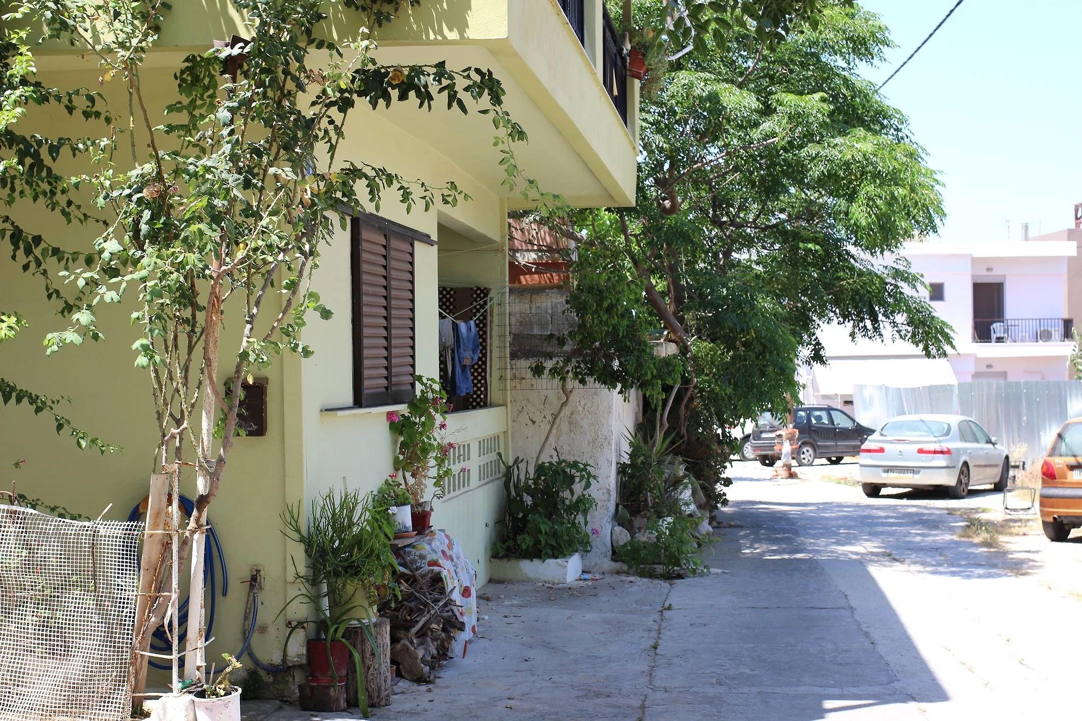 En vecka på Kreta