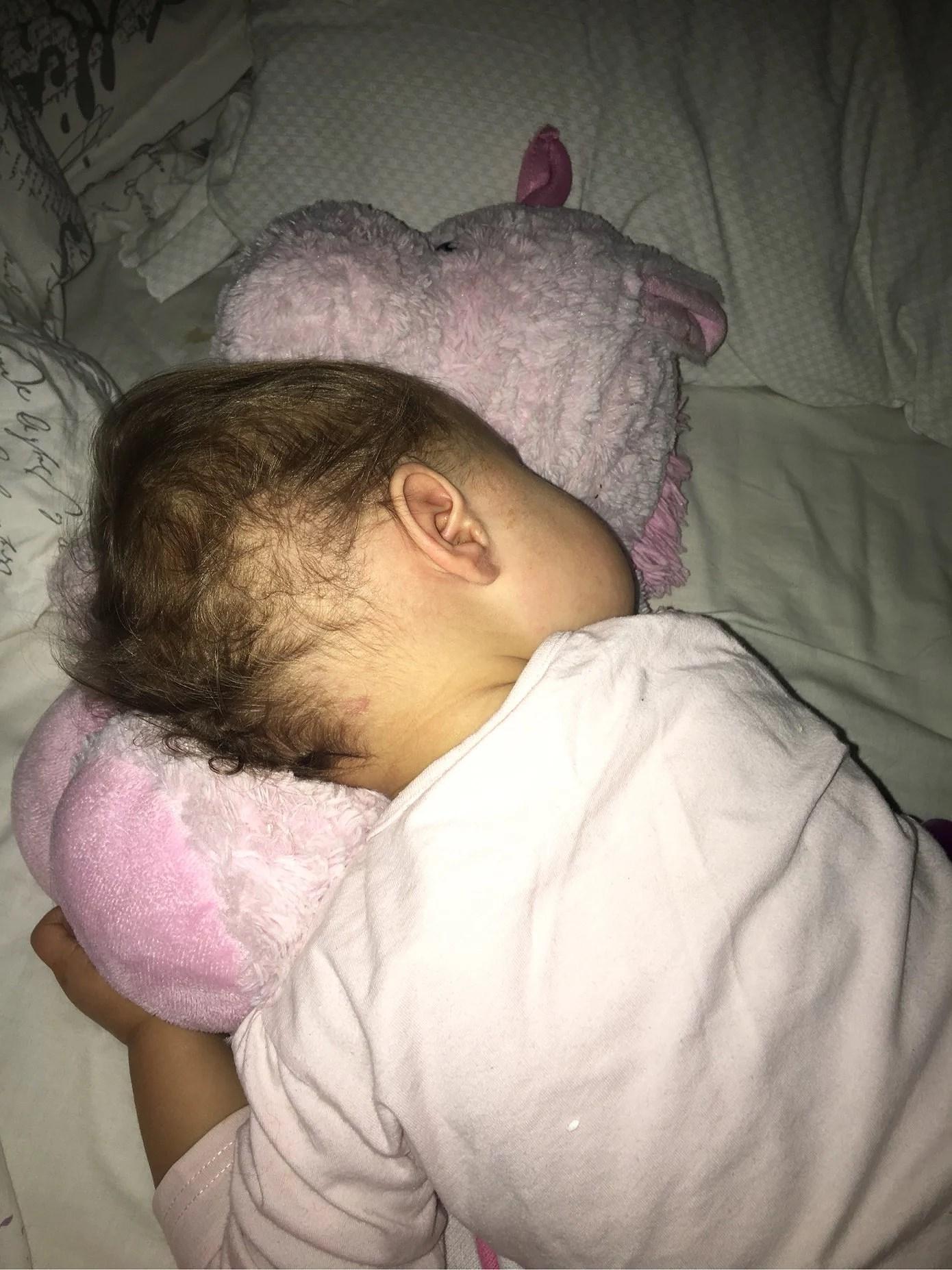När hjärtat sover