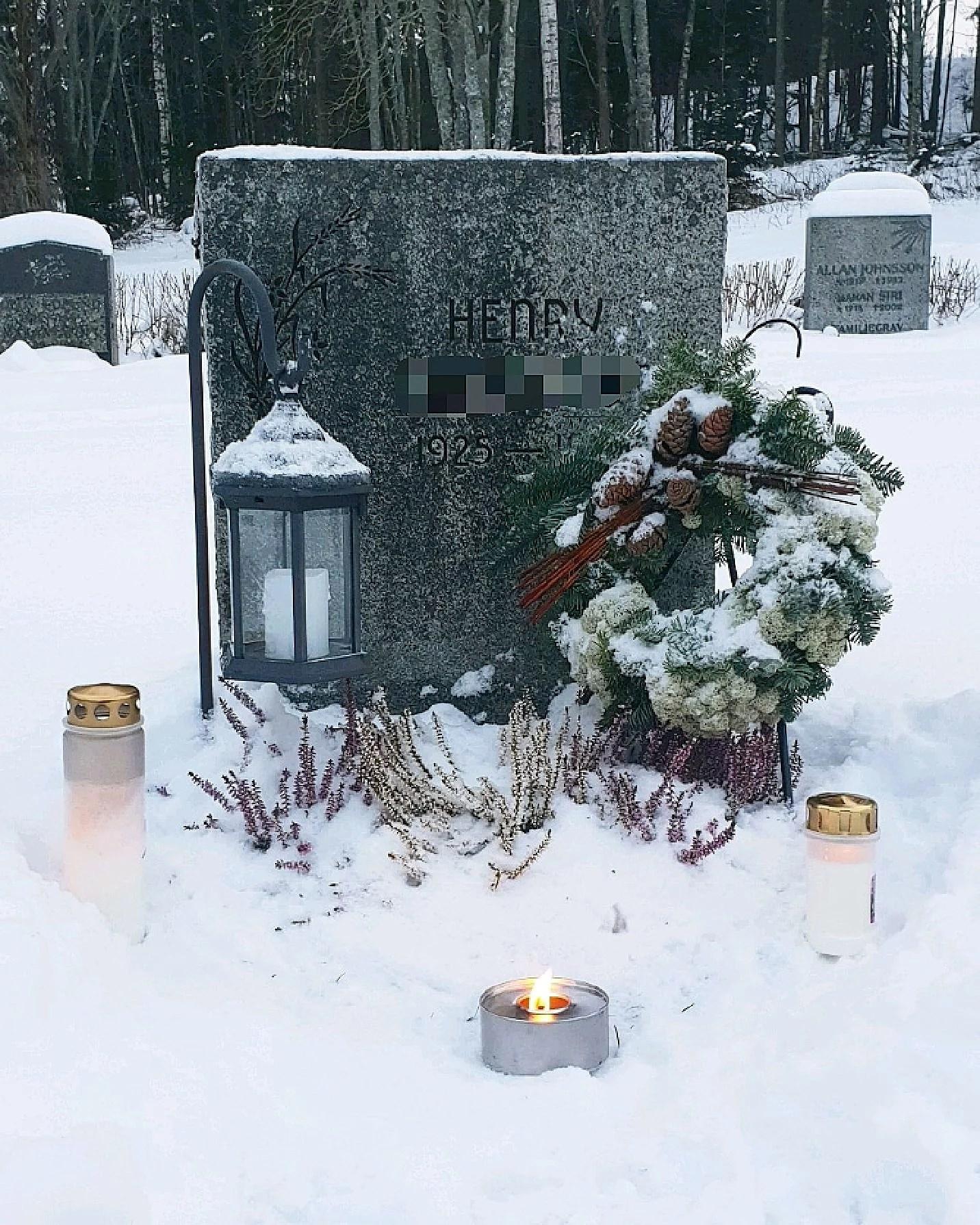 Tända ljus