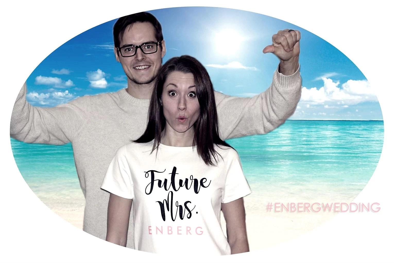 Future Mrs. Enberg | #EnbergWedding