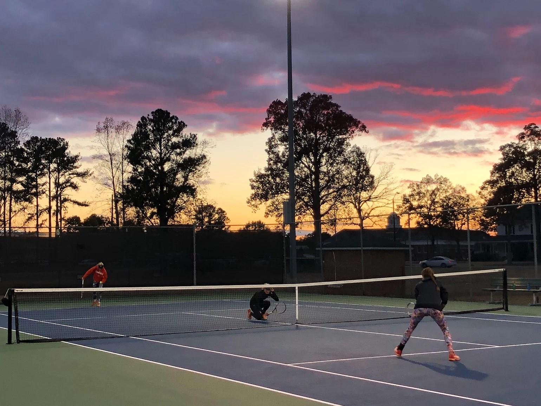 Last practice