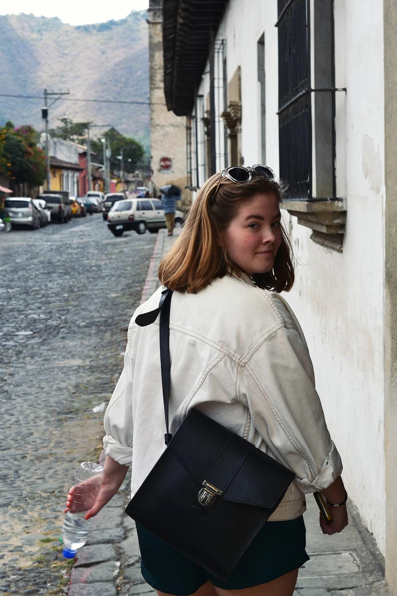 2 years since Guatemala