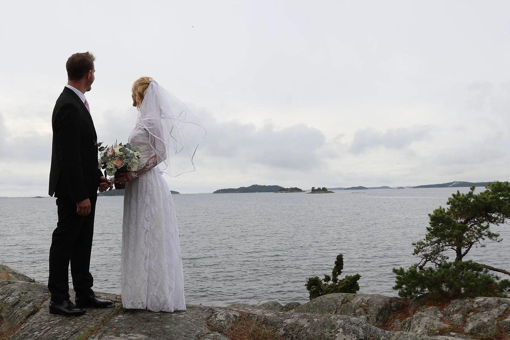 2 månader som gifta