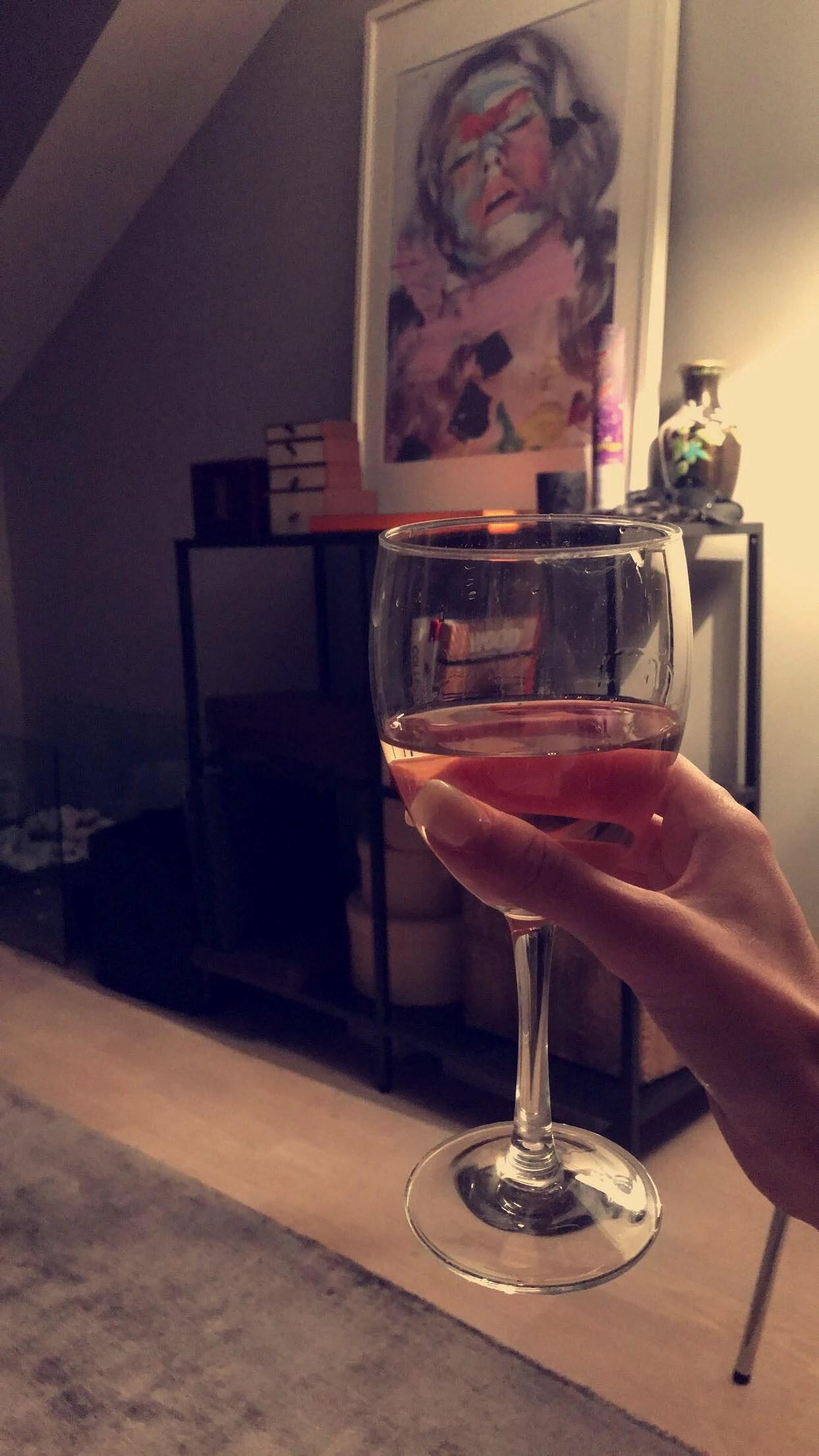 Jobb resulterar i vin