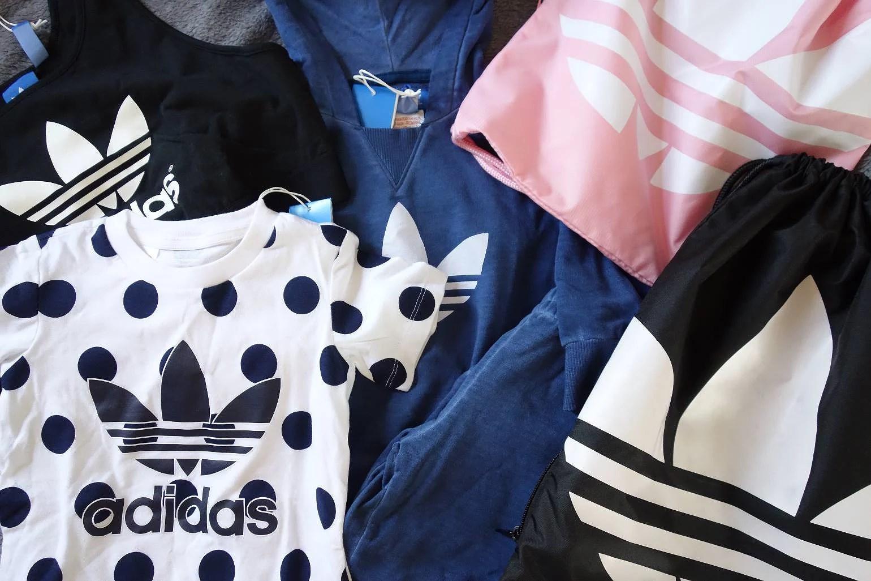 Nytt från Adidas!