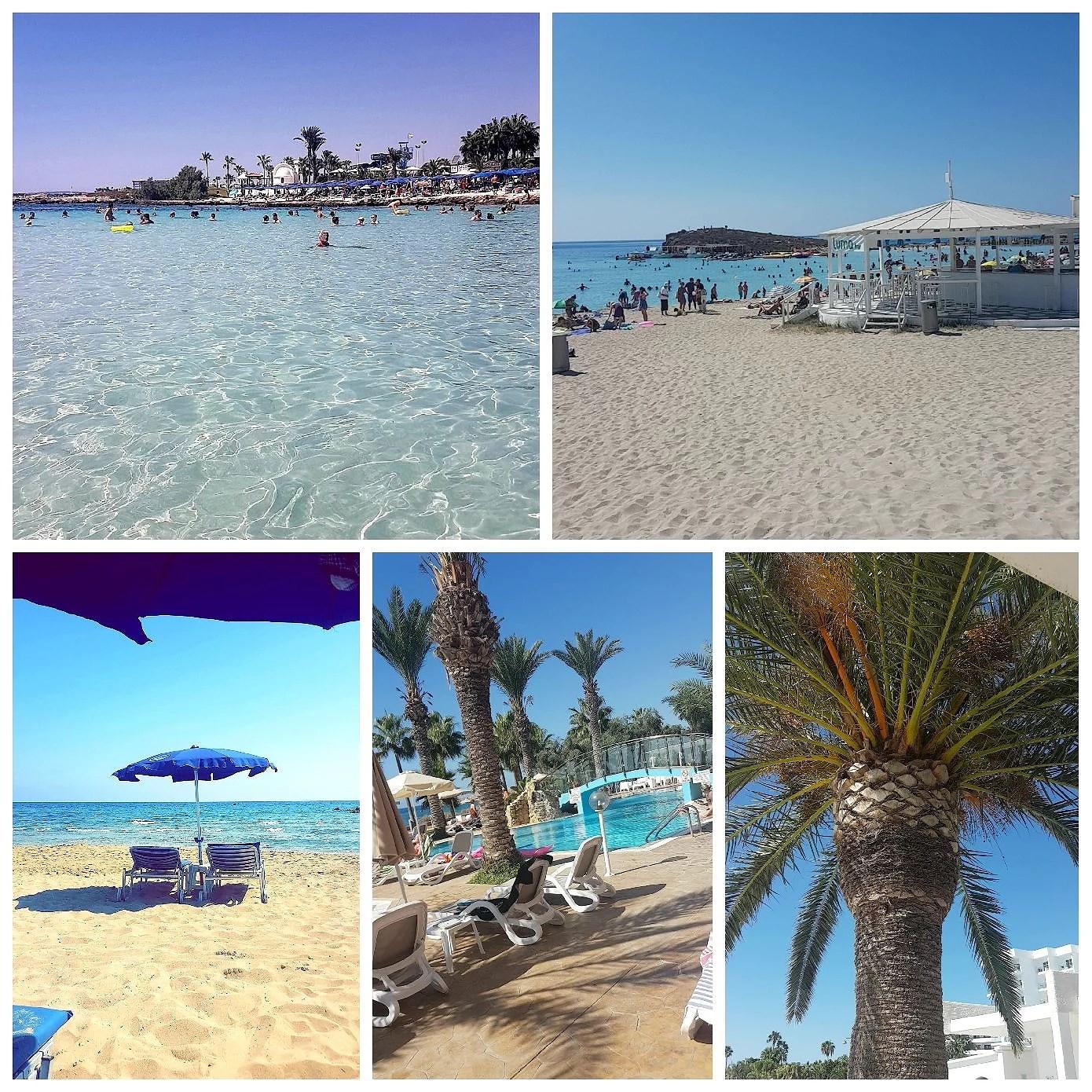 Vackra Cypern!