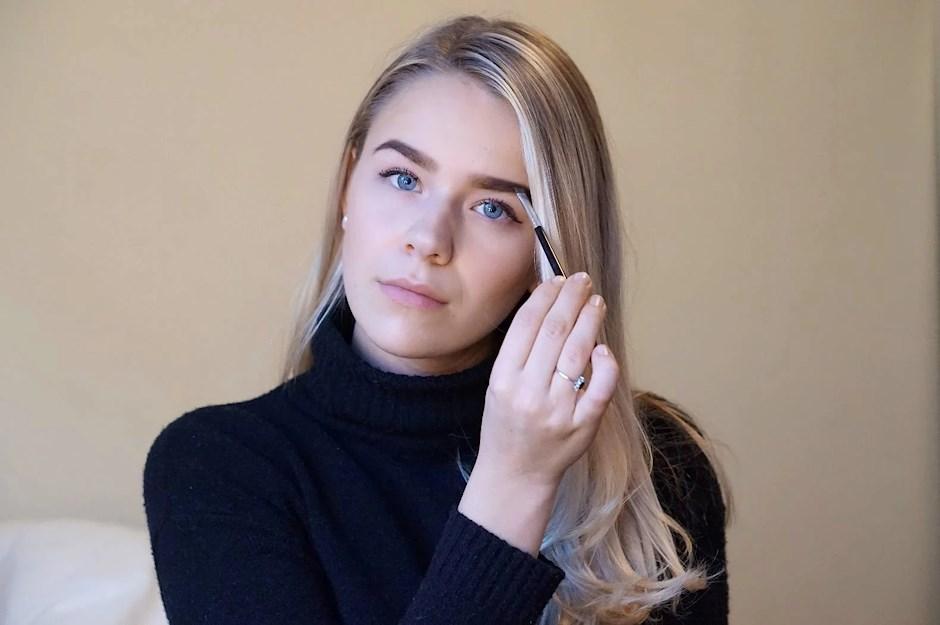 makeup video