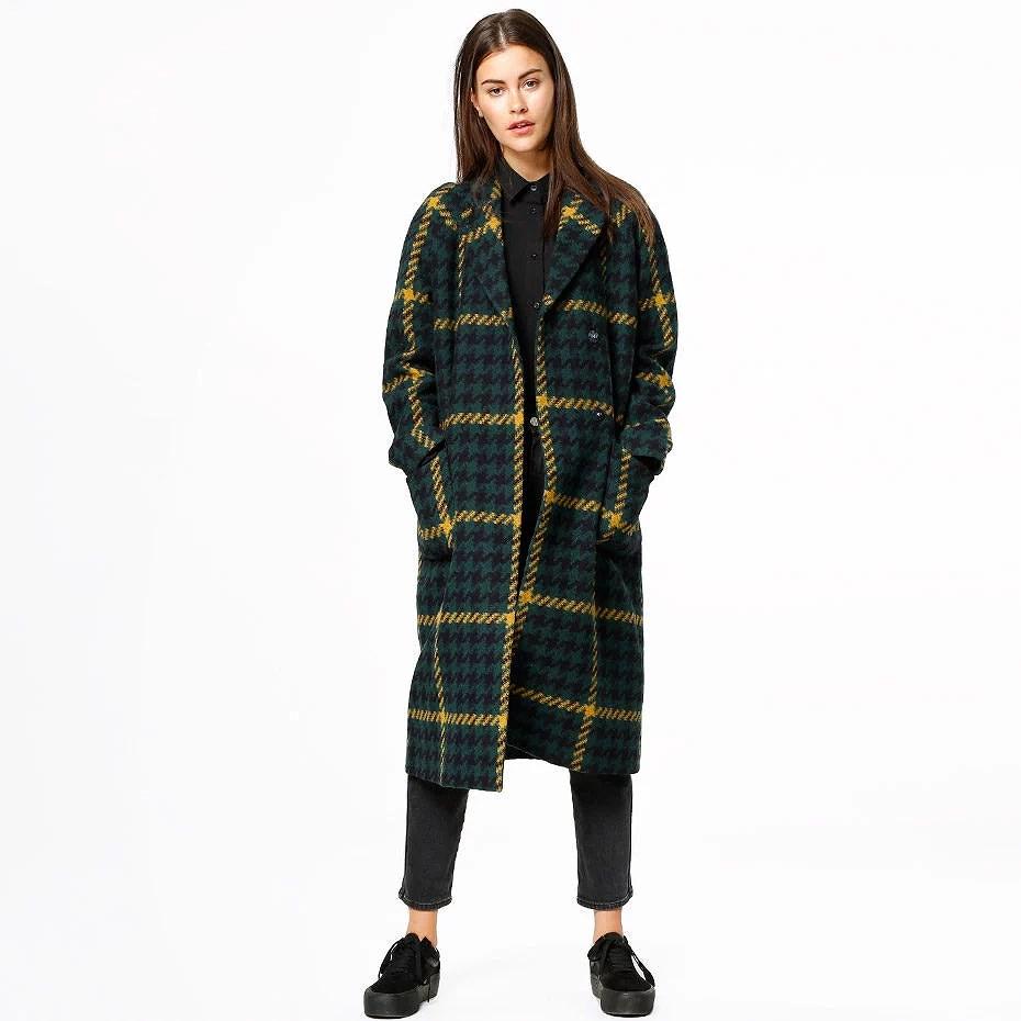 Konkurrence + styling af frakke