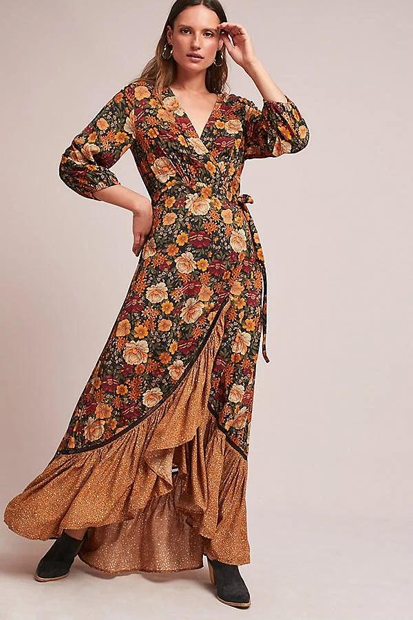 c61f33f17fb0 Farm Rio Laina. 5. Marianne Silk dress // 6.