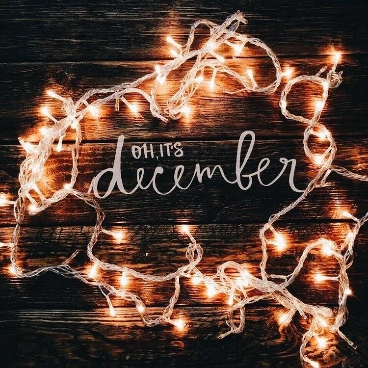 Första december