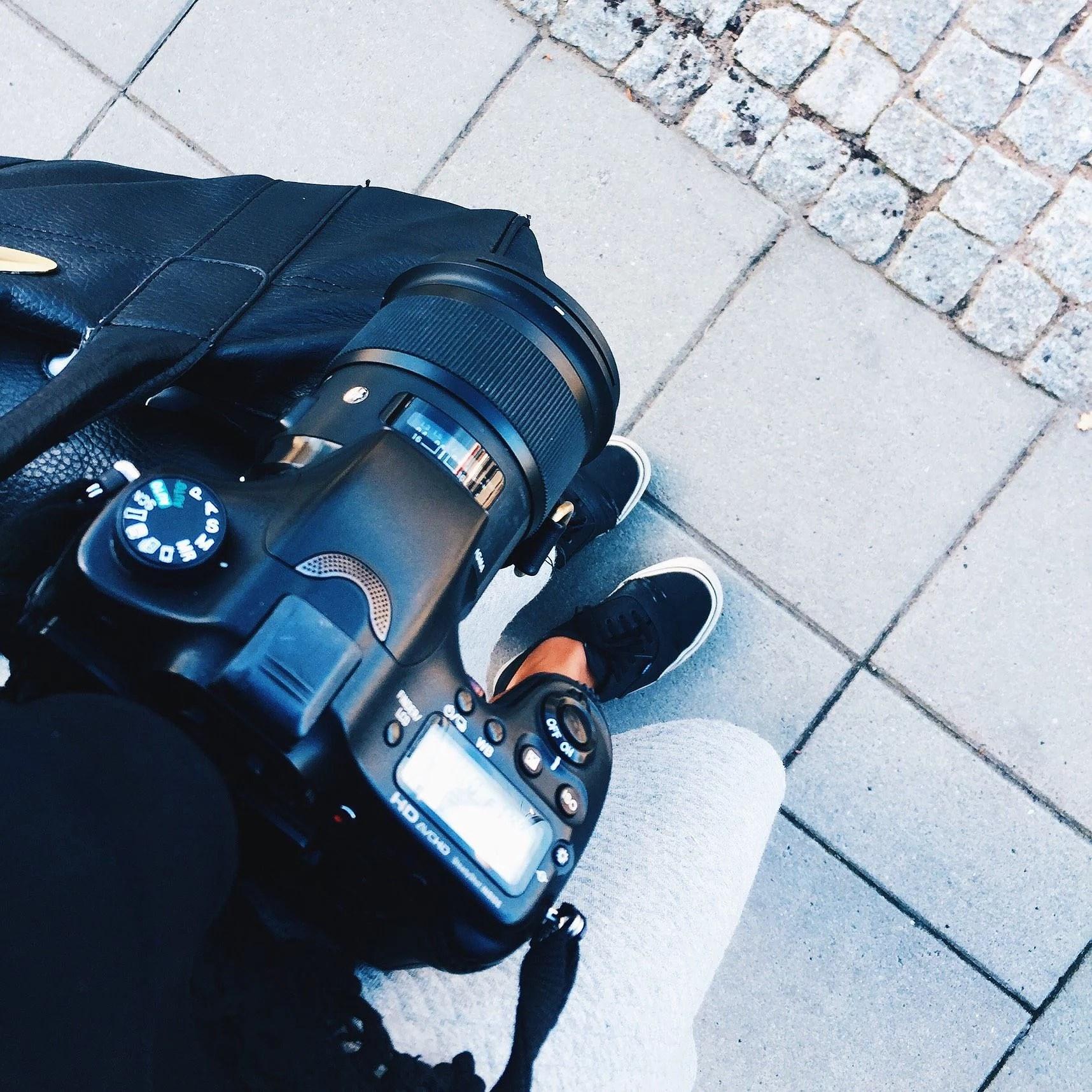 Fotoutrustning