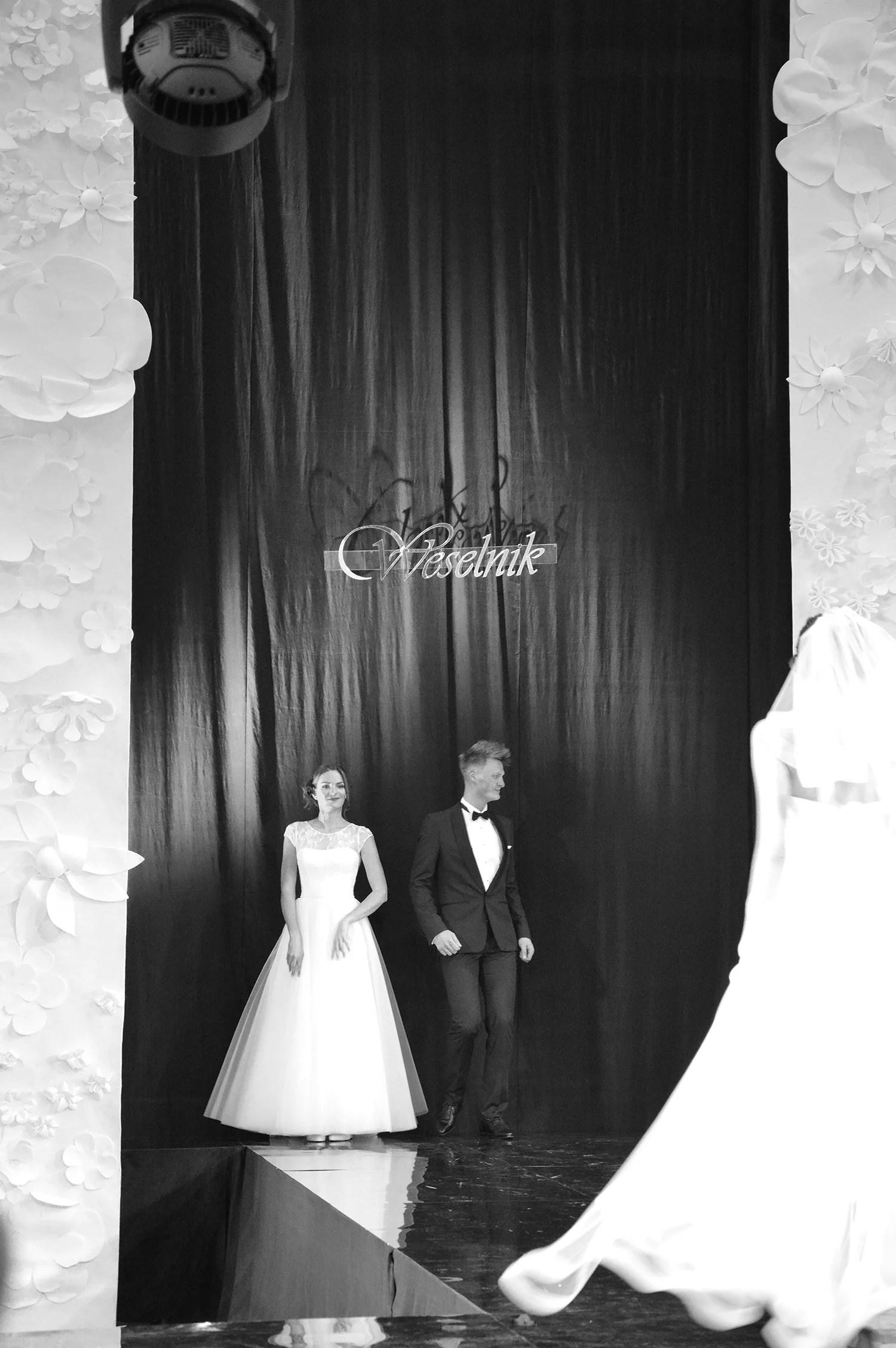 weselnik, wedding