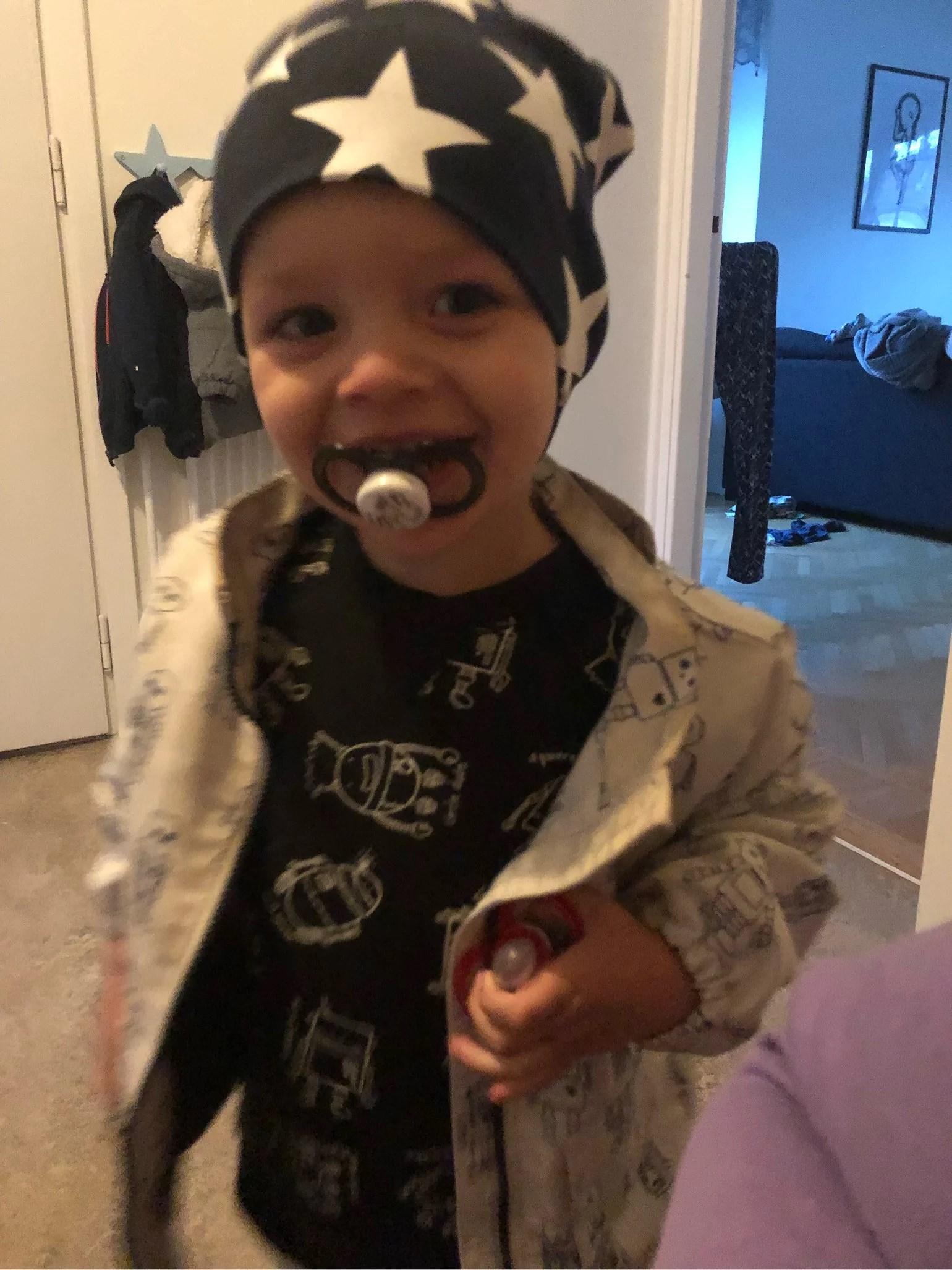 Varför göra som mamma vill?