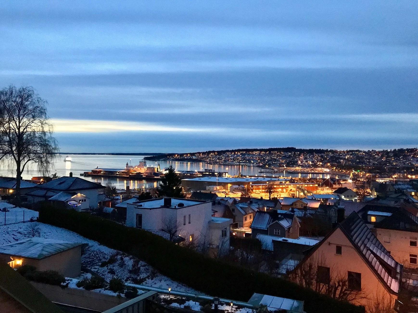 MY CITY VIEW