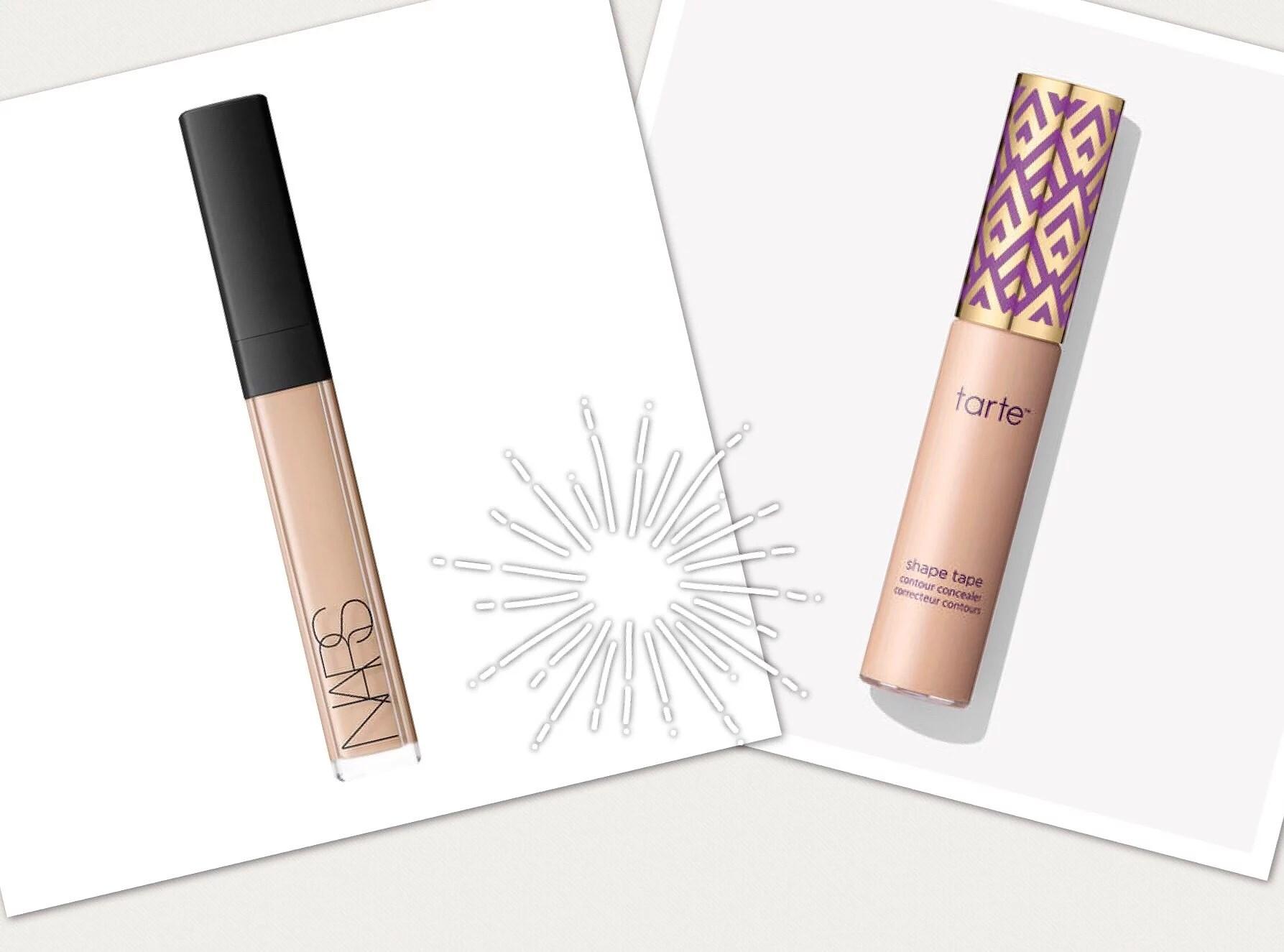 Makeup shopping/dagen hittills