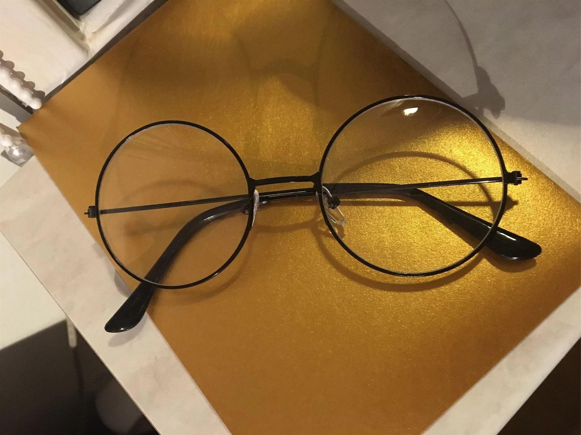 Bild vs verklighet HP- edition
