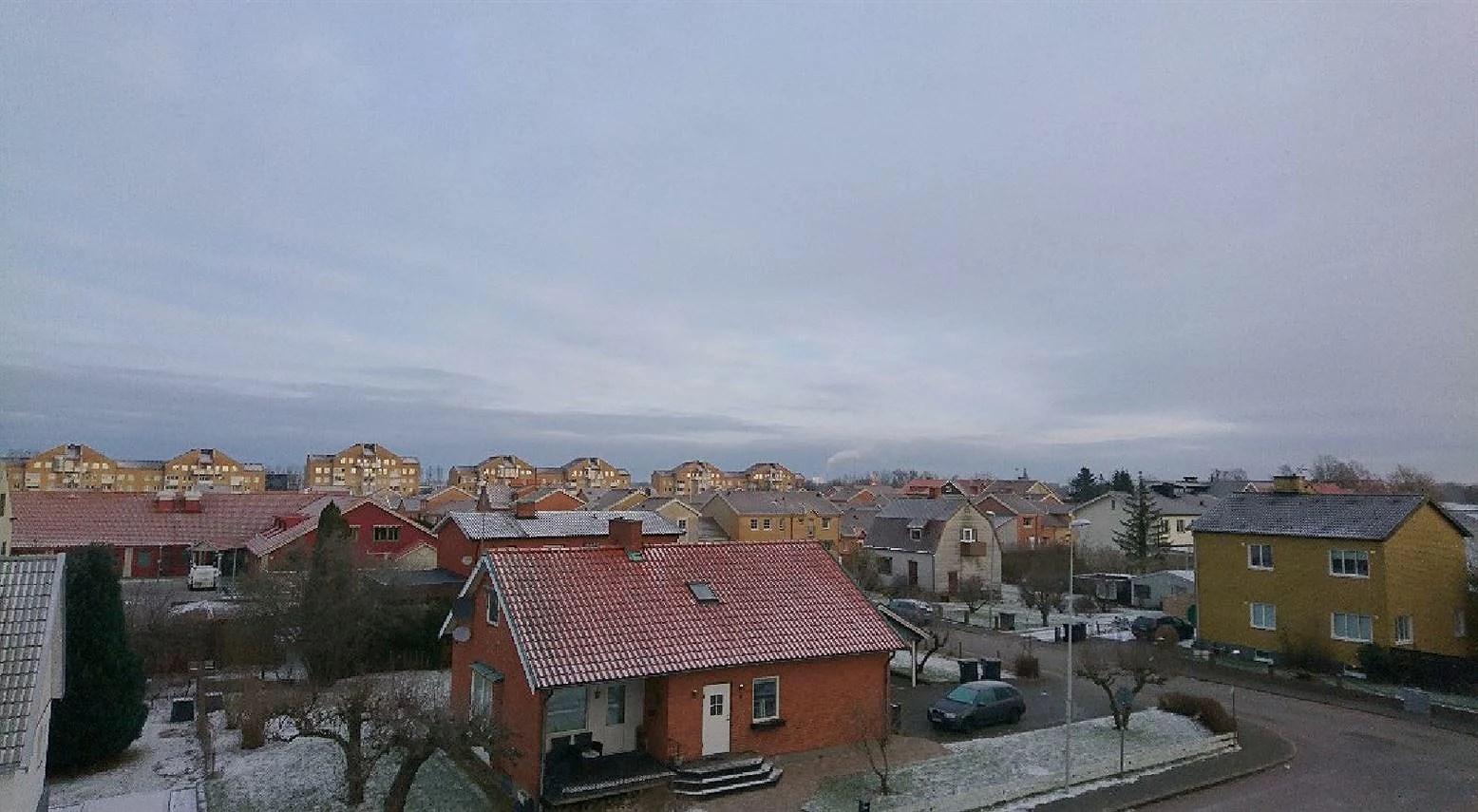 Det blir en dag i Malmö