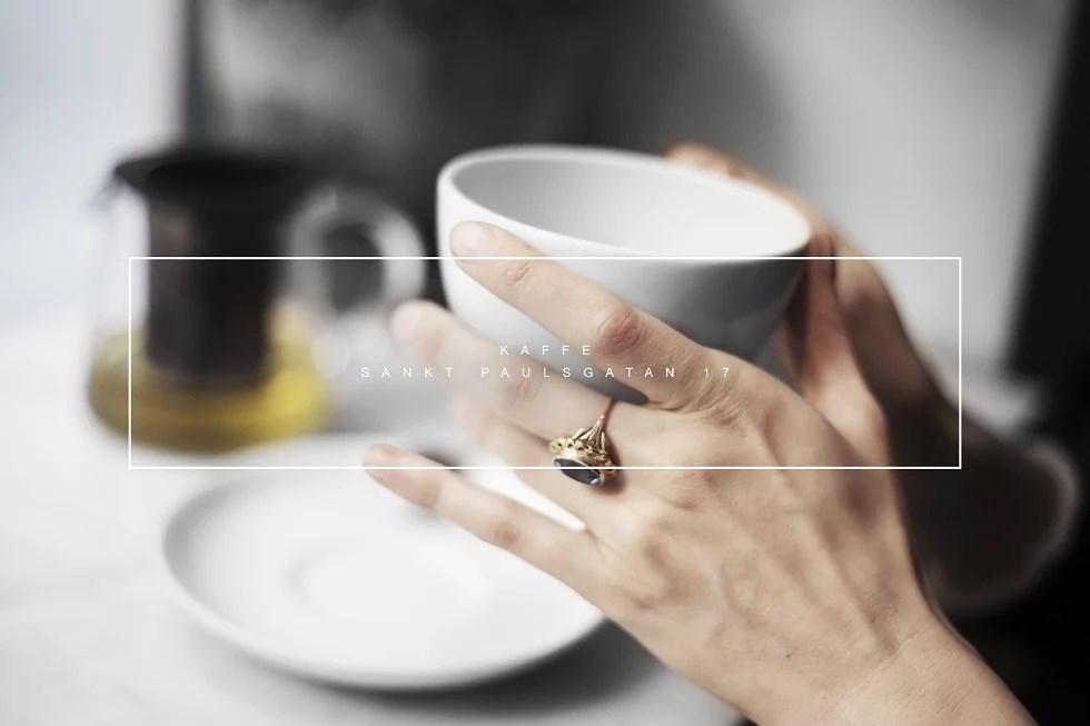 kaffe -