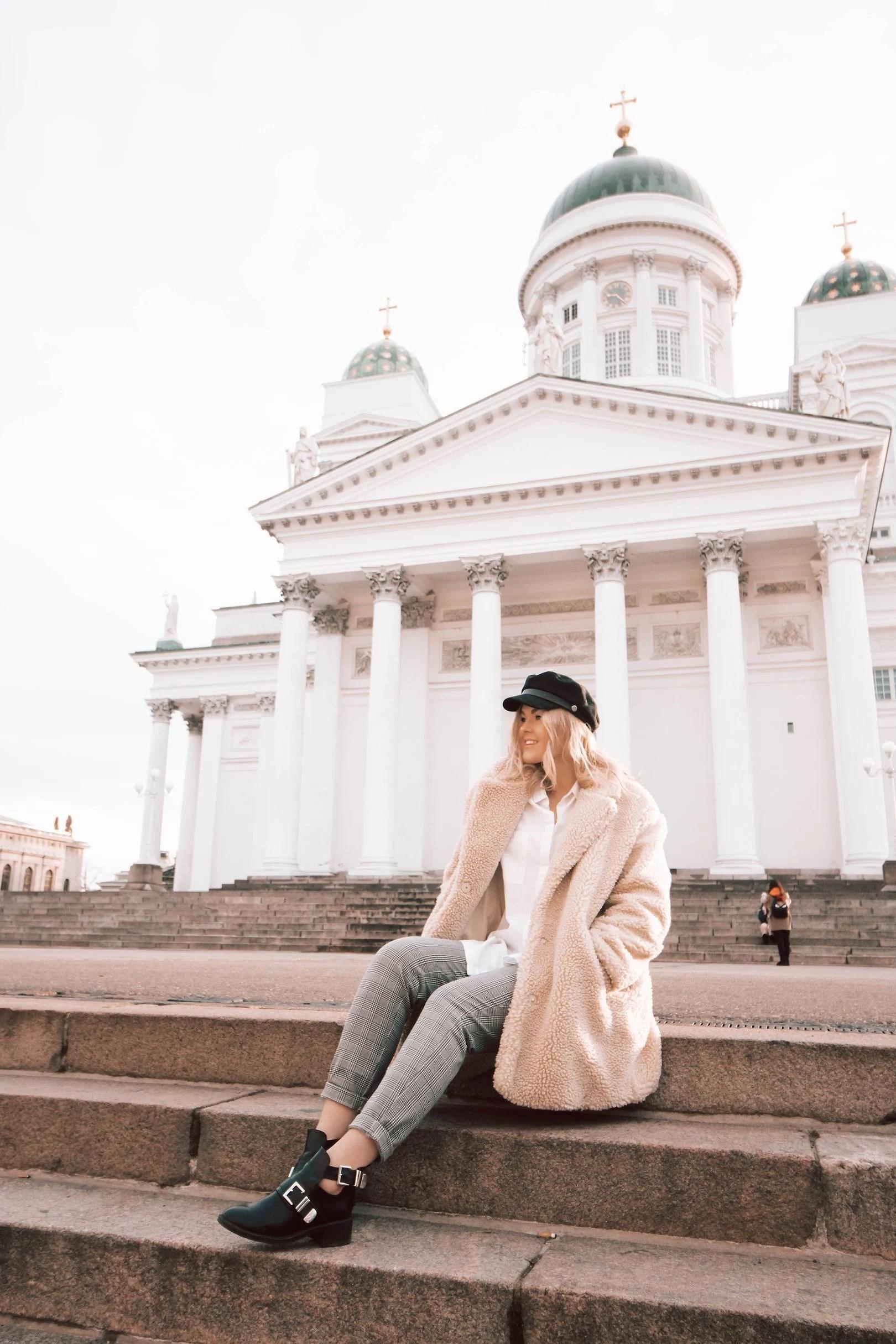 PELKONI, PAHEENI JA OUDOIMMAT TAPANI - 20 KYSYMYSTÄ JA VASTAUSTA
