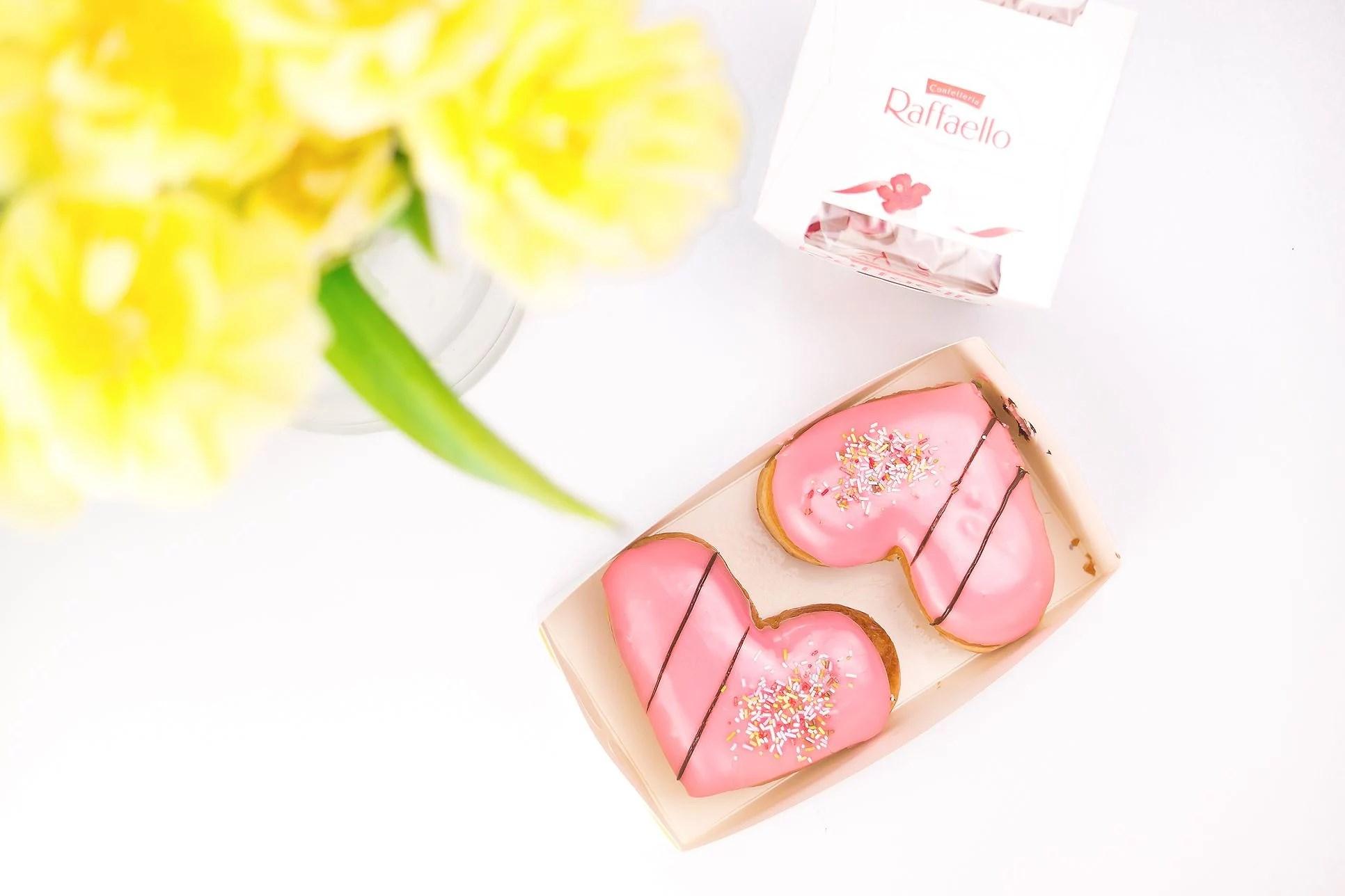 Valentine's day & lägesuppdatering i punkter