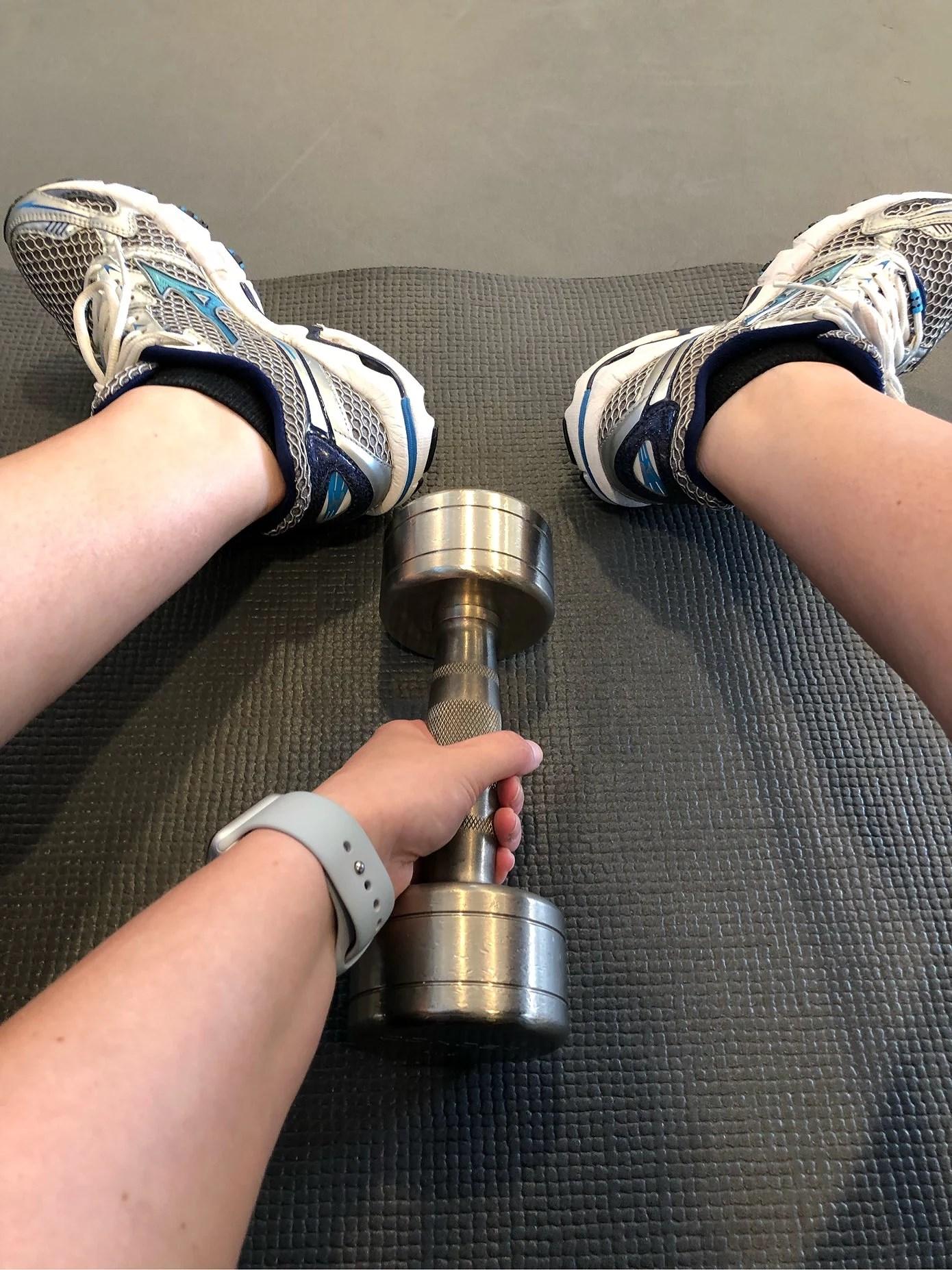 Få betalt för att träna