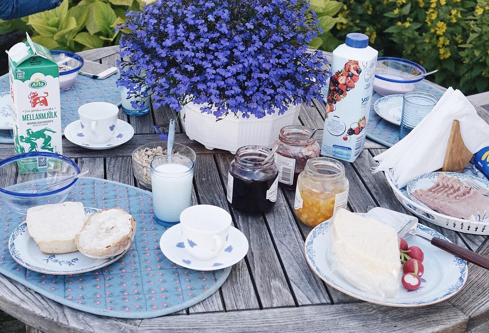 Morgon i Mollösund