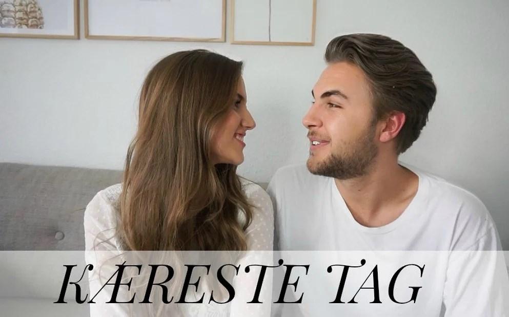 VIDEO: KÆRESTE TAG MED FREDERIK
