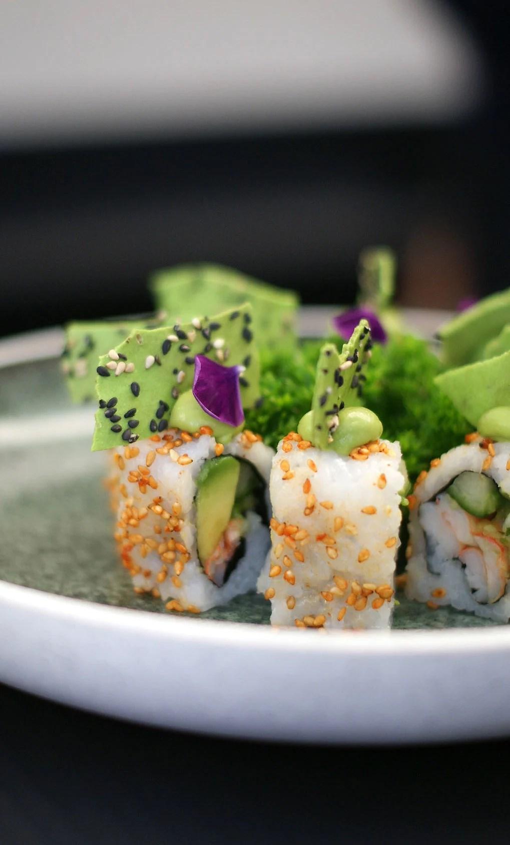 Sushievent, Xoxo sushi aalborg, Aalborg sushi, Julie Mænnchen, Blogger, Aalborg blogger, Aalborg blog, Asight event, God sushi Aalborg, Ekstraordinær sushi aalborg, sushi sushi
