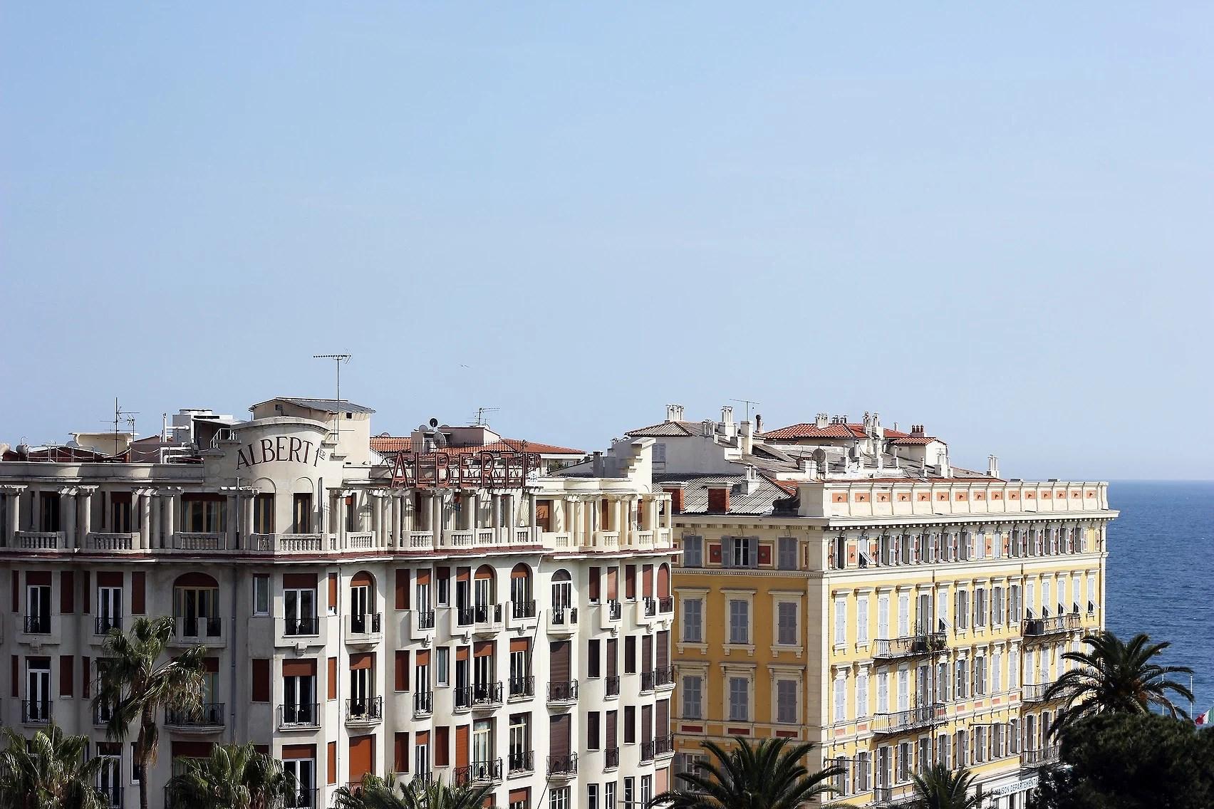 La Terasse du Plaza