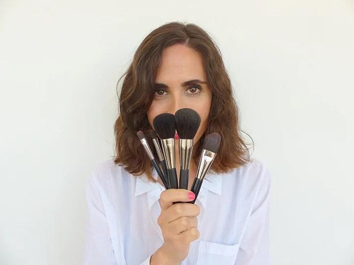 Clase de Maquillaje con Mary Kay