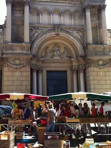 Mercado de Calle