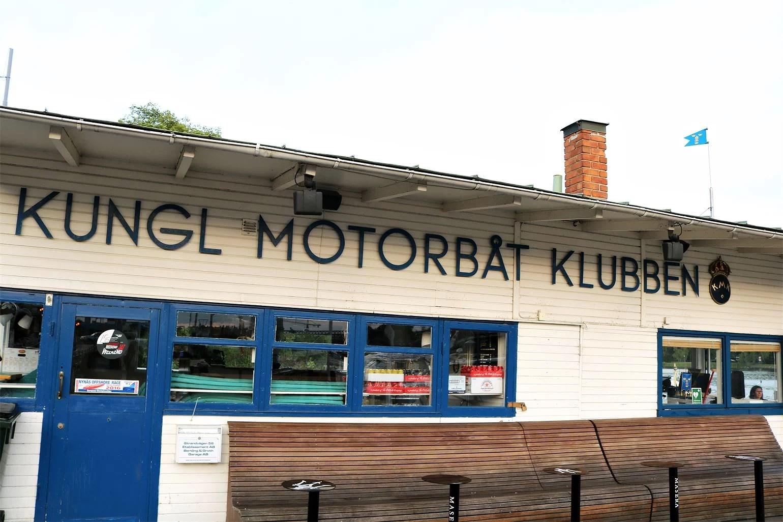 Kungliga motorbåtklubben