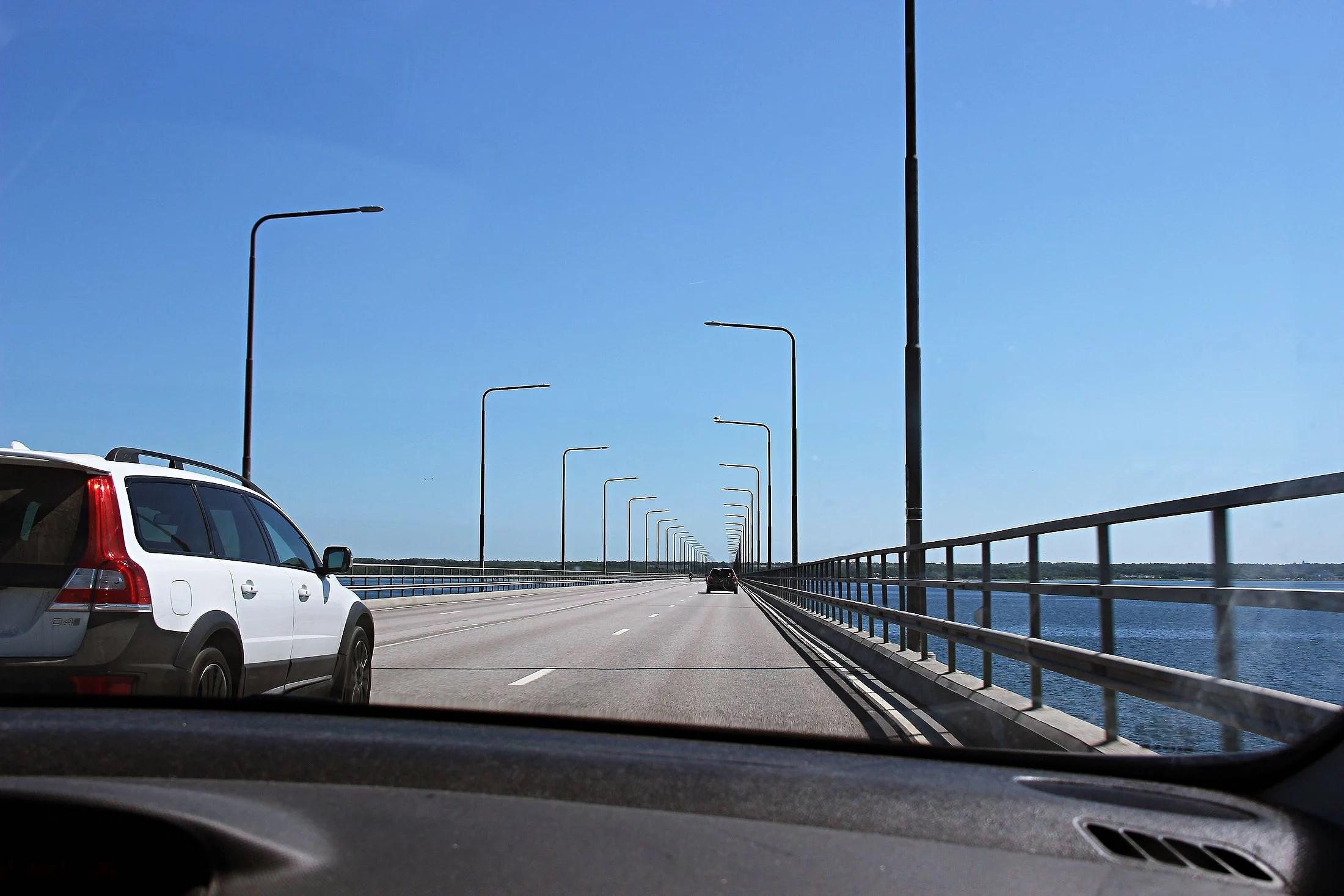 Helgen på Öland