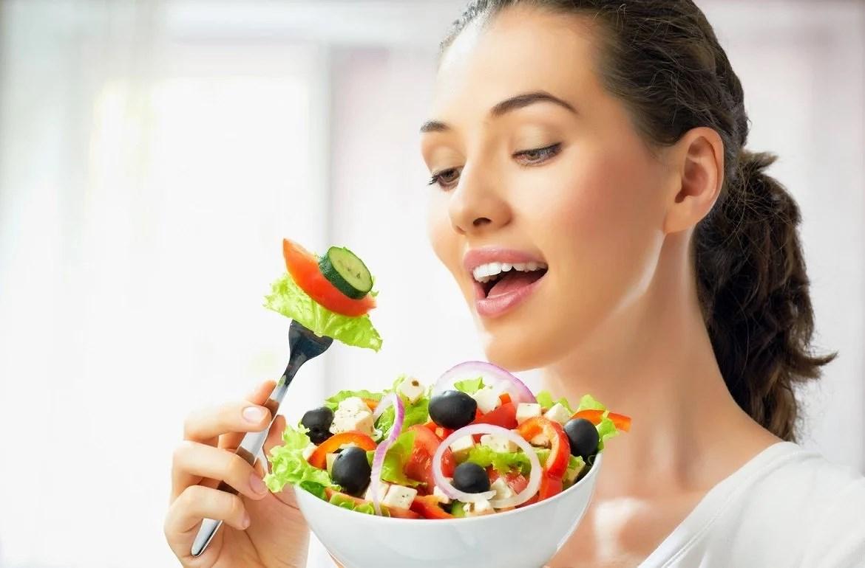 Varför är det så viktigt att äta hälsosam mat?