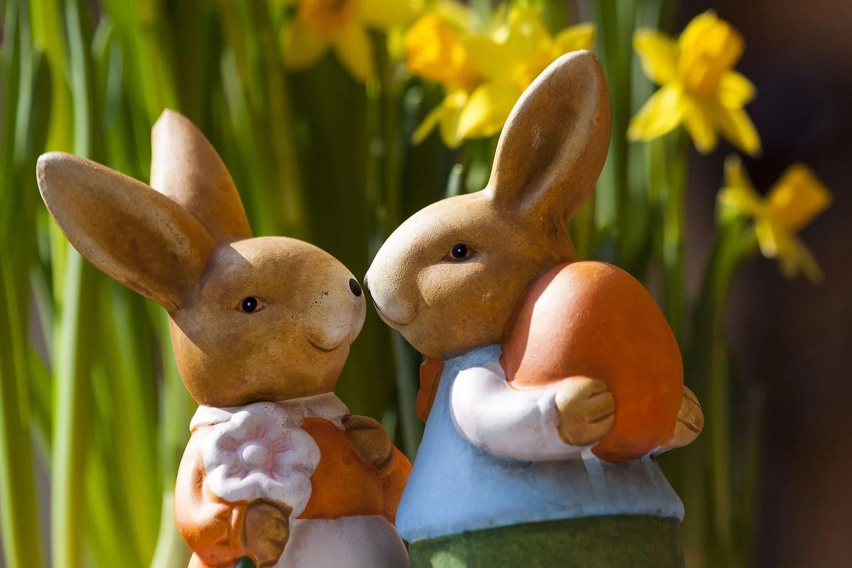 3 ting du kan lave i påskeferien