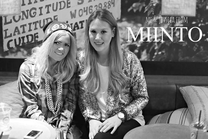 Intervju @ Miinto