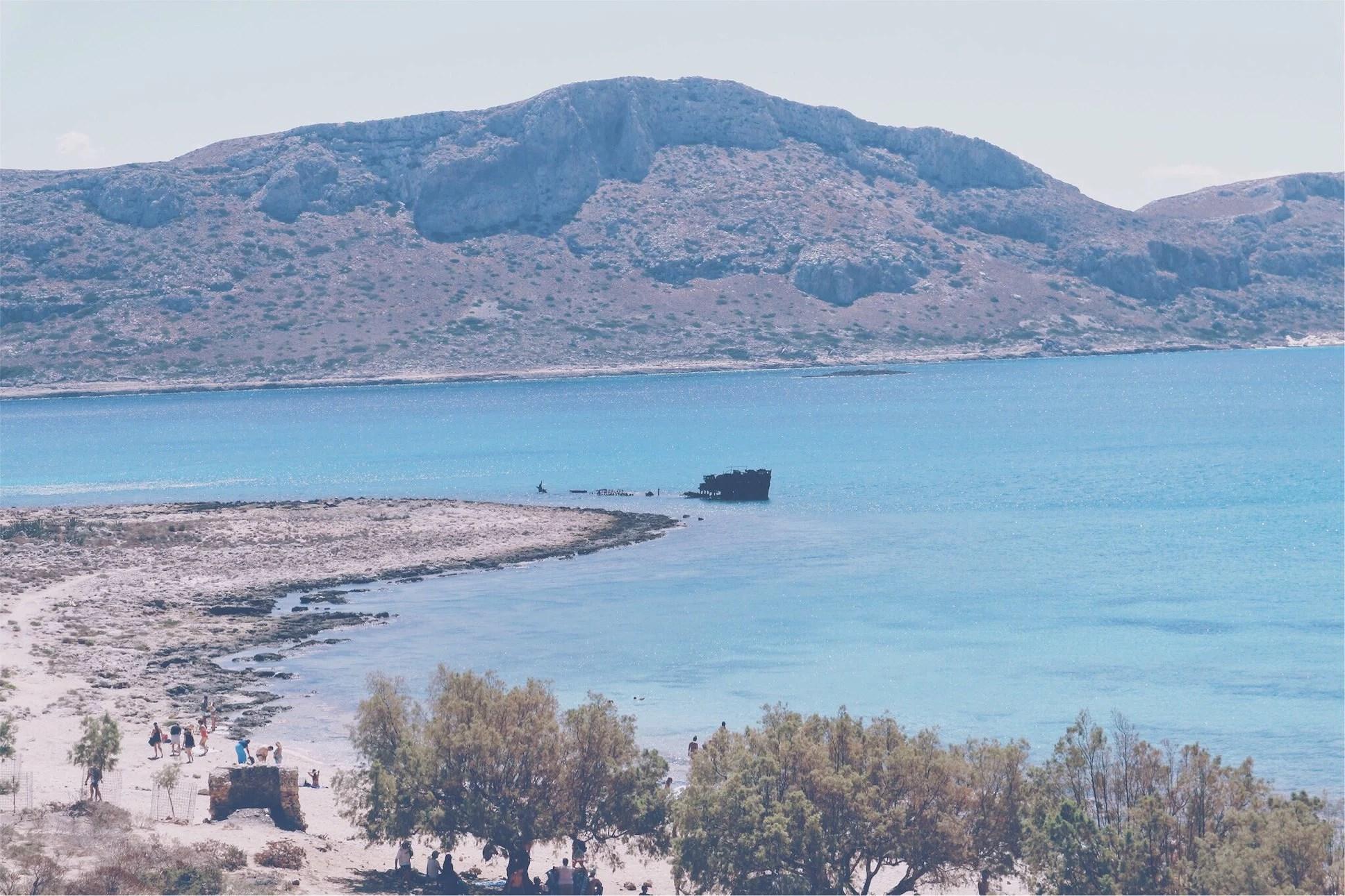 Crete day 6
