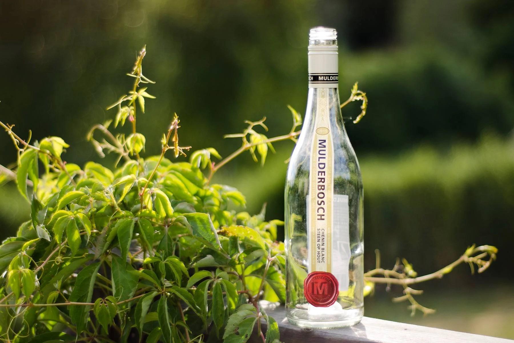 Mulderbosch, Chenin Blanc 2015