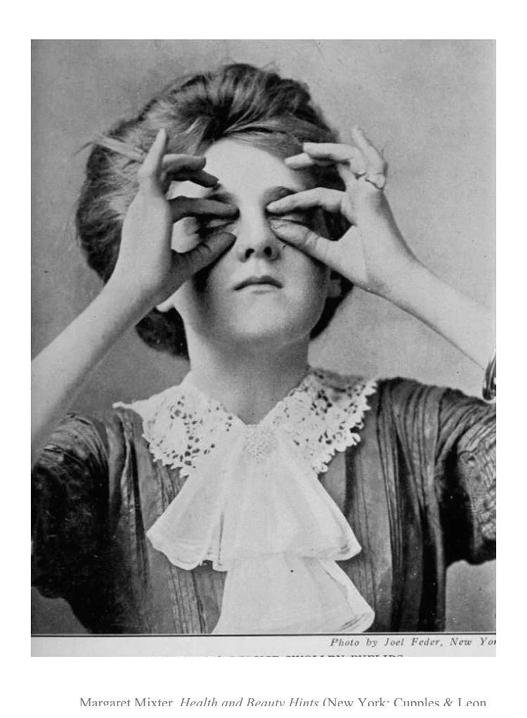 Duvor och skator. Konstruerande av skönhetsideal i amerikanska skönhetsmanualer 1899-1917. Del 1