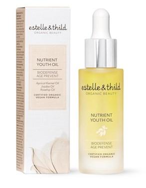 nutrient oil